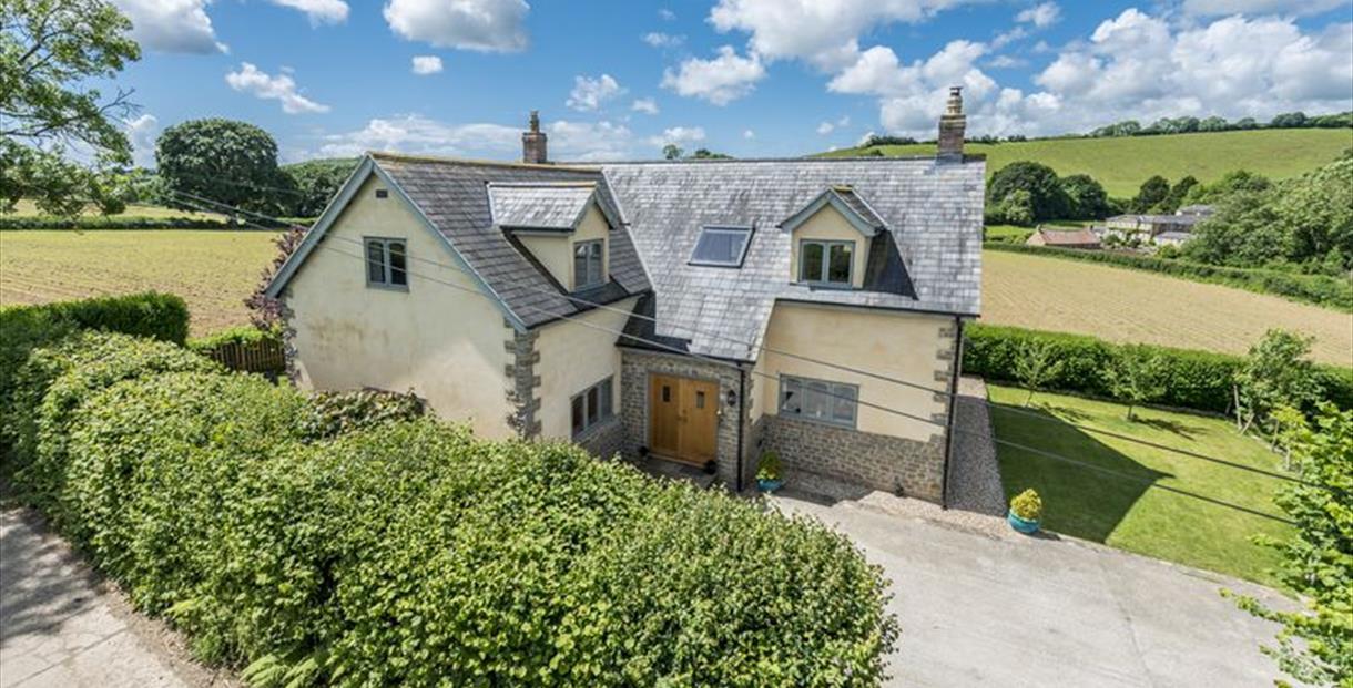 Dorset Hideaways visit-dorset.com