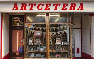 Artcetera Bournemouth