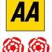 AA - 2 Rosettes