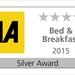 AA – 4 Star – Silver Award
