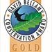 David Bellamy Conservation Award (Gold)