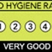 Food Hygiene Rating - 5