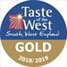 Taste of the West – Gold – 2018/2019