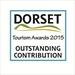 Dorset Tourism Awards 2015 Outstanding Contribution