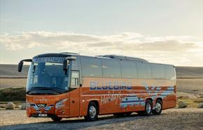 Bluebird Coaches, Dorset