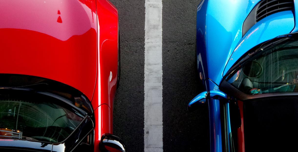 Cark parking