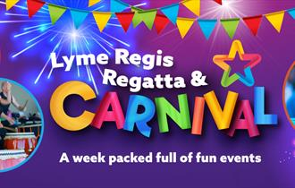 Lyme Regis Regatta and Carnival