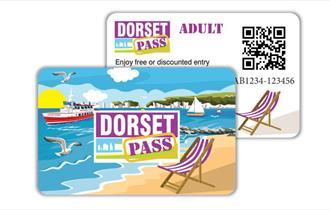 Dorset Pass