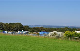 East Creech Farm Caravan and Camping Park