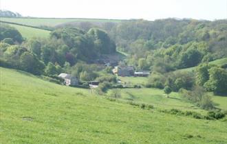 Gorwell Farm Cottages