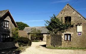 Kington Country Courtyard Accommodation