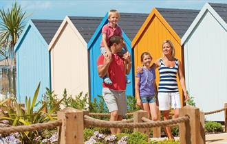 Littlesea Holiday Park, Dorset