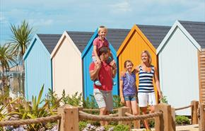 Littlesea Holiday Park, Dorset