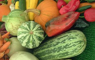Shaftesbury Farmers' Market