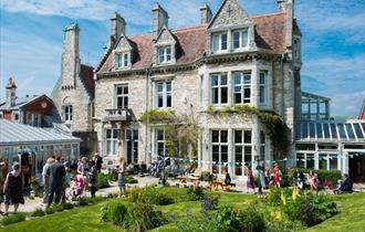Purbeck House Hotel Weddings