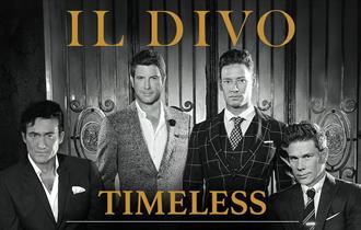 Il Divo Timeless