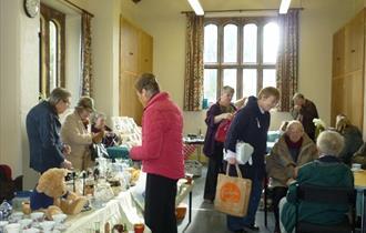 Broadmayne Community Market