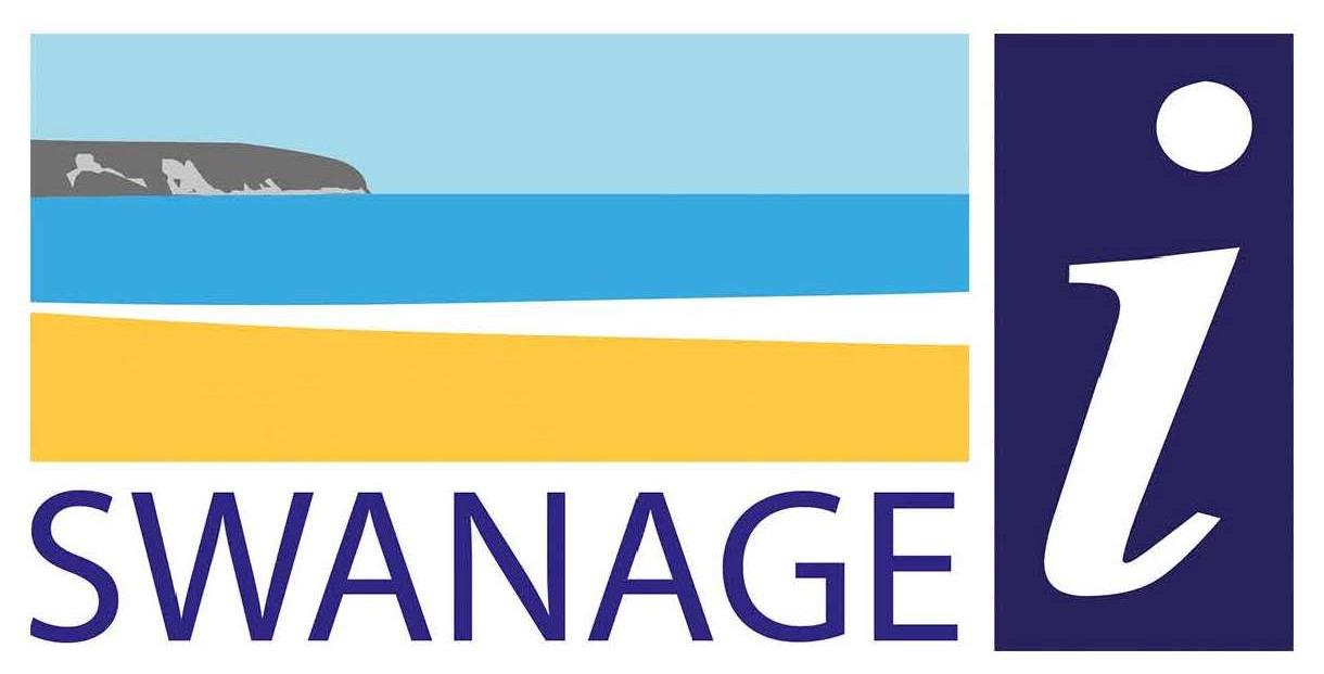 Swanage Information Centre logo