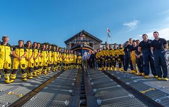 Swanage Lifeboat Week