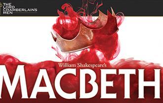 The Lord Chamberlain's Men present Macbeth | an Artsreach event