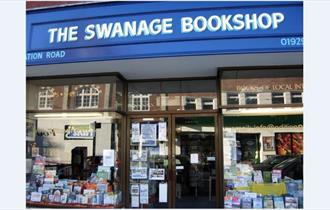 The Swanage Bookshop