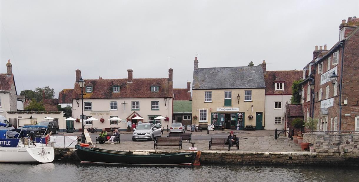 Wareham River Cruises, Dorset
