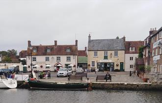 Wareham River Cruises, Dorset