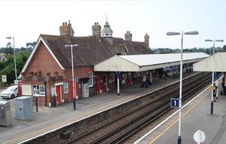 Wareham Train Station