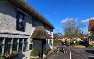 West Stafford, Visit Dorset