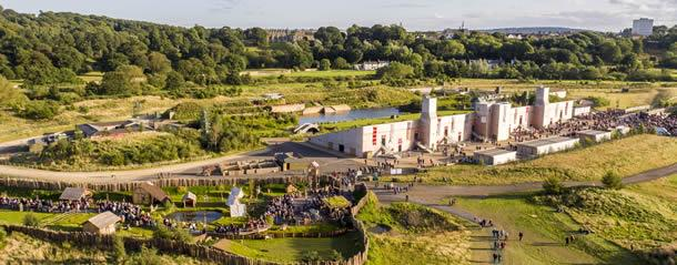 11 Arches Park Kynren