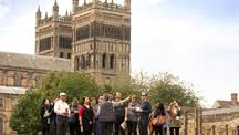Discover Durham Groups