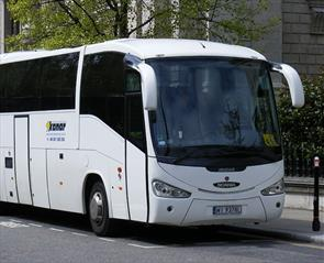 Coach and Bus information for Durham