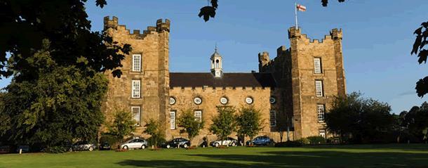 Lumley Castle Chester le Street