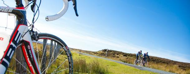 Cycling events in Durham