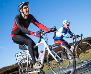 Top 10 cycling routes in Durham