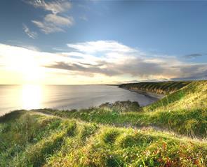 Download the Durham Coast Map