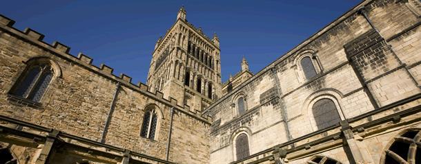 Durhams heritage