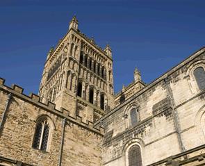 Durham's religious heritage