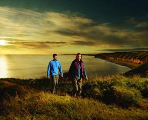 Durham Coast Walking