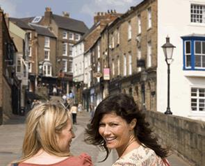 Sightseeing and tours in Durham