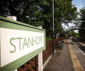 Explore Stanhope in Durham