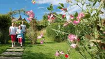 Durhams top 10 gardens