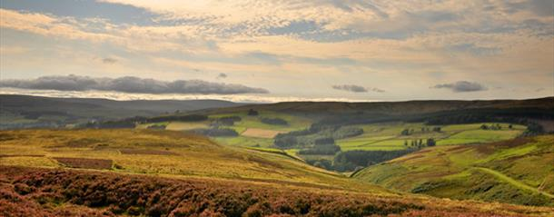 Durhams top 10 natural wonders
