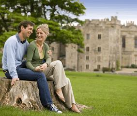 Durhams top 10 romantic spots