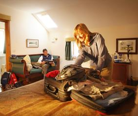 Accommodation in the Vale of Durham