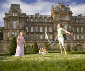 Durhams top 10 family fun
