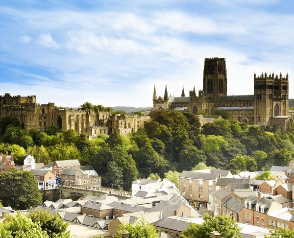 Durhams top 10 views