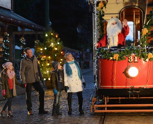 Christmas Events in Durham