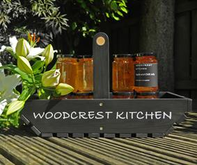 Woodcrest Kitchen - Apple and Chilli