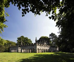 Group travel attraction in Durham